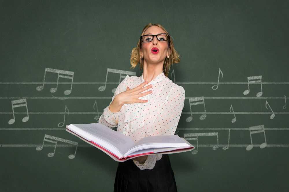 """Картинки по запросу """"обучаться вокалу преподавателем?"""""""